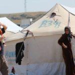 انتحار رجل في عقده الخامس بمخيم حسن شام شرقي الموصل