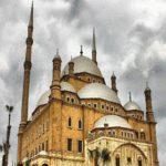 قبطي مصري يتبرع لبناء مسجد جنوب مصر