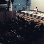 حسينية الرسول الأعظم في لندن تبين مسؤوليات أتباع اهل البيت والمواكب في أيّام شهري محرّم وصفر
