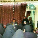 مركز اهل البيت يشرع بتوزيع الحصة الشهرية للعوائل المتعففة في بغداد