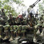 مسؤول نيجيري: مقتل 130 شخص في هجوم إرهابي على مسجد
