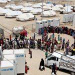 حزمة جديدة من المساعدات الإنسانية البلجيكية الى العراق