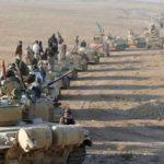الدفاع العراقية: حدود العراق مع سوريا ستكون مقبرة لبقايا الدواعش
