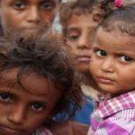 الأمم المتحدة: ثمانية أطفال يمنيون يقتلون أو يصابون يوميا رغم الهدنة