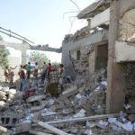 التحالف السعودي يستمر بخروقاته في الحديدة وباقي المحافظات اليمنية
