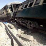 قتلى في تفجير سكة قطار في باكستان