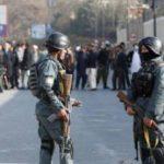 انفجار بالقرب من وزارة الاتصالات الافغانية وسط كابول