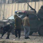 كابول تندد بإعلان بدء هجوم الربيع الارهابي