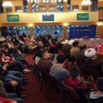 المركز الإسلامي في هامبورغ يفتتح الدورة السابعة من المسابقات الأوروبیة للقرآن الكريم
