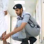 الامارات تستبدل عقوبة السجن بنظام المراقبة الالكترونية