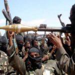 الرئيس النيجيري: هجمات بوكو حرام فصلت مليون طفل عن عائلاتهم