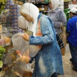 ارتفاع عدد رواد أسواق المسلمين في أمريكا خلال رمضان العظيم