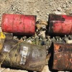 العراق: العثور على مخبأ للأسلحة غرب تلعفر