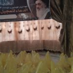 عشرات الذبائح توزعها مؤسسة مصباح الحسين على العوائل المحتاجة في 5 محافظات عراقية بنيّة سلامة الإمام المهدي