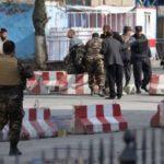 طفل انتحاري يستهدف حفل زفاف شرقي أفغانستان