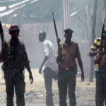 13 قتيلا حصيلة مواجهة بين الامن الصومالي وجماعة الشباب الارهابية