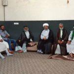 نشاطات وفعاليات اللجنة العالمية للهيئات والمواكب الحسينية في مدينة قم المقدسة