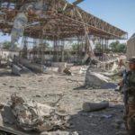 مقتل وإصابة العشرات في هجوم على مسجد جنوب أفغانستان