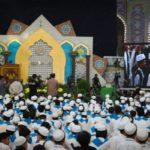 الاحتفال بتتويج 1252 حافظ وحافظة لكل القرآن الكريم في كربلاء المقدسة