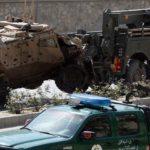 مقتل 11 شرطيا أفغانيا في هجوم لطابان ضد مخفر أمني