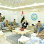 الداخلية العراقية: تشكيل لجنة أمنية خاصة بزيارة شهر محرم الحرام