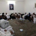 بعثة الحجّ للمرجع الشيرازي في مكة المكرمة تواصل فعالياتها المتنوّعة