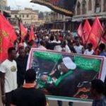 عشرات الشهداء وإصابة واعتقال المئات في استهداف عنيف للمواكب الحسينية في نيجيريا