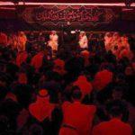 نجل المرجع الشيرازي يواصل حضور مجالس العزاء العاشورائية مجالس في الكويت