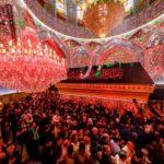 حشودُ الزائرين تحيي ذكرى شهادة الرسول الأكرم صلّى الله عليه وآله (صور)