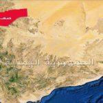 إصابة امرأة مسنة بقصف سعودي في صعدة