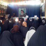 اقامة ملتقى الحوار الثاني لطالبات الجامعة في حوزة السيّدة فاطمة المعصومة بالعاصمة كابول