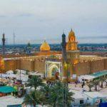 مسجد الكوفة يستعد لإقامة مسابقة السفير القرآنية الوطنية التاسعة