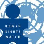 رايتس ووتش: على الأمم المتحدة التركيز على مقتل المتظاهرين لدى مراجعة سجل العراق الحقوقي