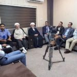 مركز الفرات في كربلاء المقدسة يناقش مسارات الاحتجاج في العراق وخيارات الحكومة