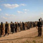 العراق يرفض استقبال 13 ألف داعشي