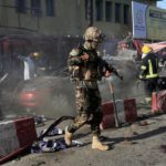 مقتل تسعة وإصابة ثمانية أخرين فى اشتباكات عنيفة بأفغانستان