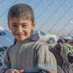 مجموعة حقوقية : 2.5 مليون طفل عراقي بحاجة لدعم تعليمي بينهم 775 الف طفل نازح