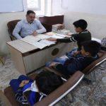 تواصل مشروع مسلم بن عقيل لحفظ القرآن الكريم في مسجد الكوفة