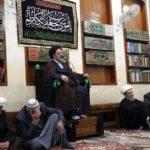 مكتب المرجعية الشيرازية في كربلاء المقدسة يحيي ذكرى استشهاد الإمام الكاظم عليه السلام