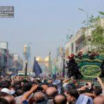 بيان حكومي بشأن زيارة استشهاد الإمام الكاظم عليه السلام مع مخاطر كورونا